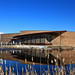 Visitor Center and Surroundings, Bear River Migratory Bird Refuge of Utah