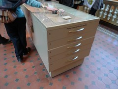 changing table(0.0), drawer(1.0), furniture(1.0), room(1.0), chest of drawers(1.0), table(1.0), desk(1.0),