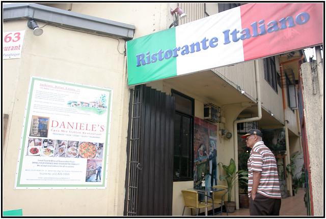 Bellini Italian Restaurant Brick Oven Pizza