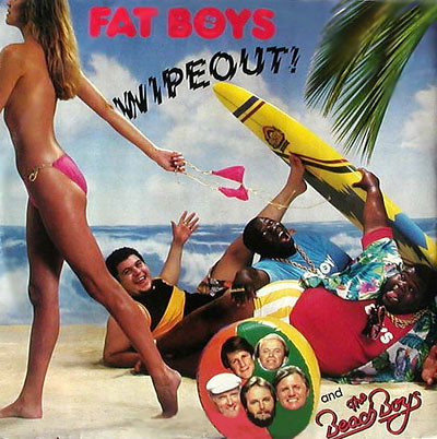 Wipe Out Fat 17
