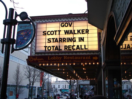 Scott Walker-Total Recall