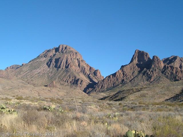 Chisos_Mountains