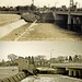 Then & Now - Silver Lake dam