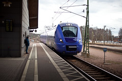 Pågatåg Skånetrafiken