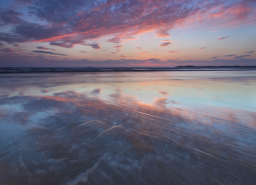 'Dappled Sands' - Newborough, Anglesey
