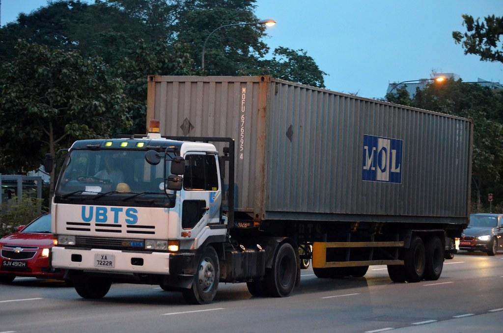 Altron Shipping Pte Ltd