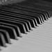 Piano by Hernan Piñera