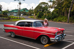 chevrolet, automobile, automotive exterior, 1957 chevrolet, vehicle, antique car, chevrolet bel air, sedan, vintage car, land vehicle, luxury vehicle, coupã©, motor vehicle,