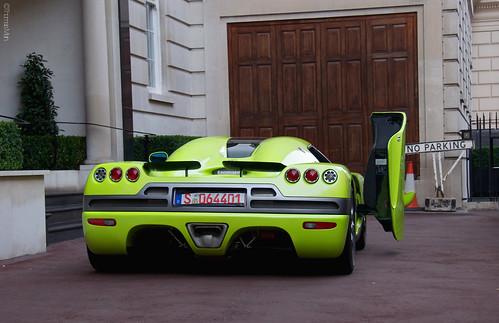 uk green london car nikon bright thomas bob super mein lime nikkor 18200 supercar v8 ccr koenigsegg forstner d5000