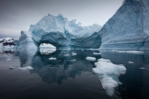 Cathedral Iceberg #1