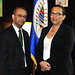 Assistant Secretary General Meets with Barbados Cultural Official