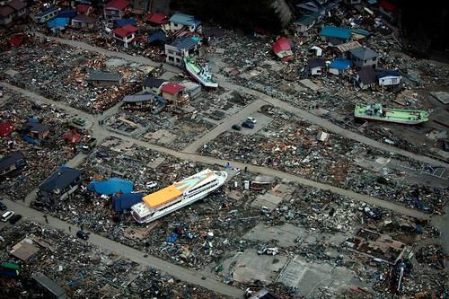 Tsunami - Differenza tra tsunami e maremoto