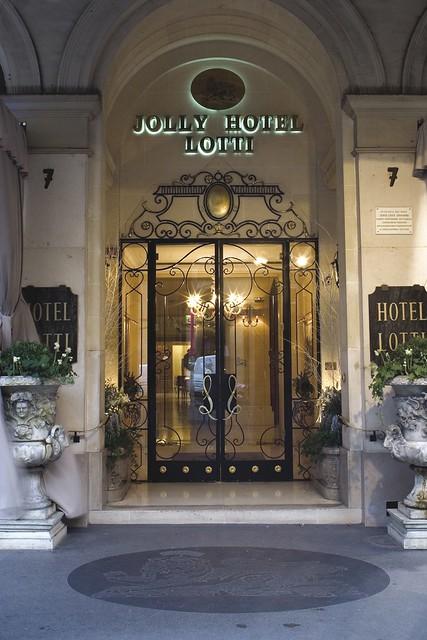 Hotel Nh Paris Lotti