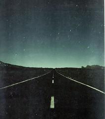 My favorite road...