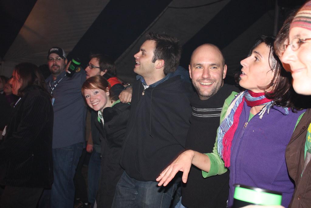 Forum Jeunesse 2009