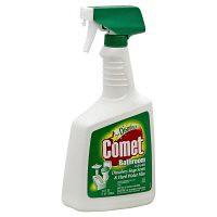 Comet bathroom cleaner coupons