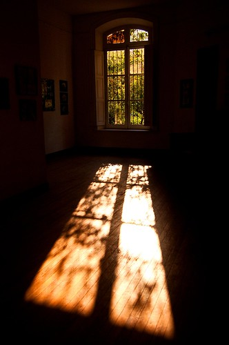 Luces y sombras - Lights and shadows