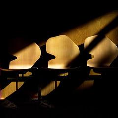 scotland shape chairs