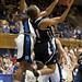 UTM in the NCAA