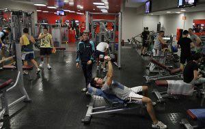 Jabiercalle para que sirve el deporte gimnasio for Gimnasio bilbao
