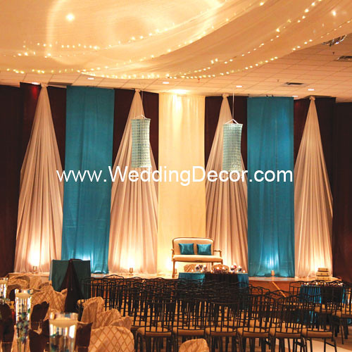 5614368340 for Backdrops wedding decoration