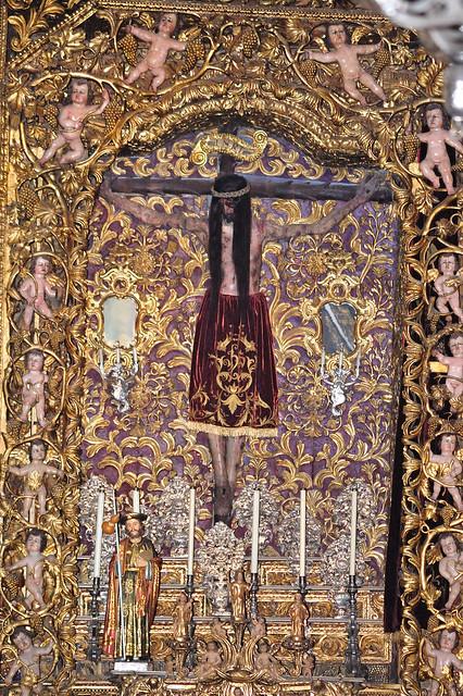 Capilla del Santo Cristo de Orense