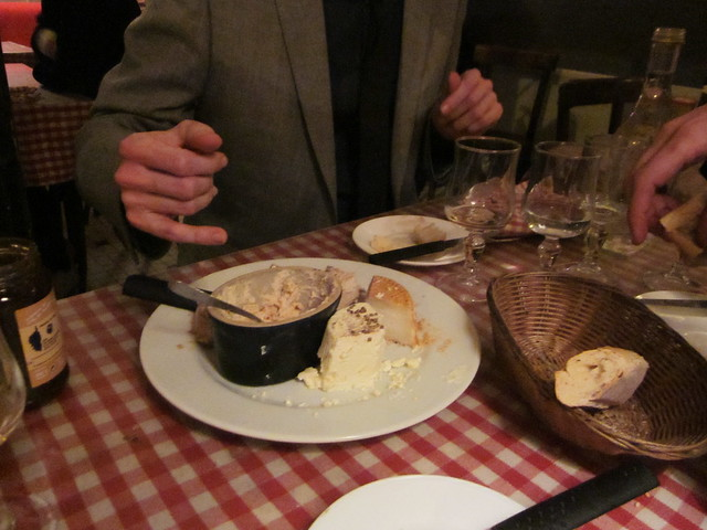 Restaurant Le Niels St Valery Sur Somme