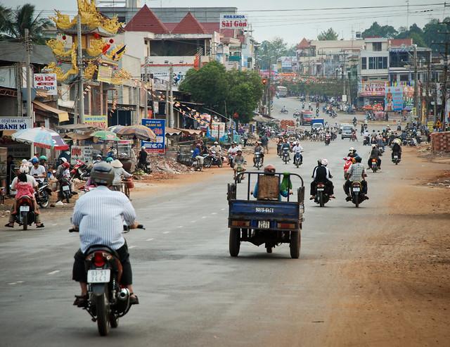 Vietnam | Binh Long