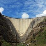 Idukki Arch Dam at its best...
