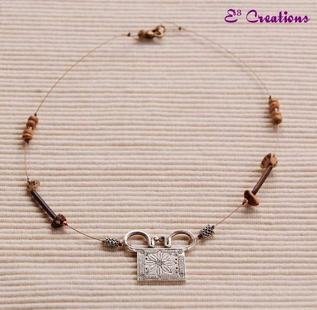 Necklace ¤ Collar ¤ Collier