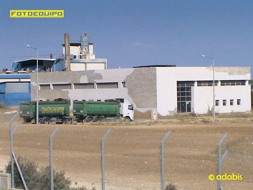 israel ישראל industrialarea viewoutside פנורמה industrialabandonment kiriatgat קריתגת אזורהתעשייה מטבחיטופז נטישהתעשייתי kitchenstopaz