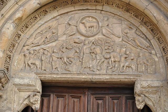 El demonio en el románico - Página 4 5683039918_cecacd9c2d_z