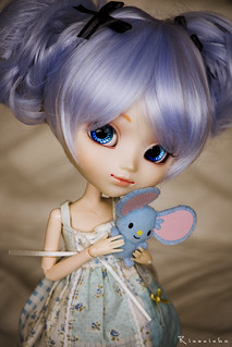 Two Little Blue Mice