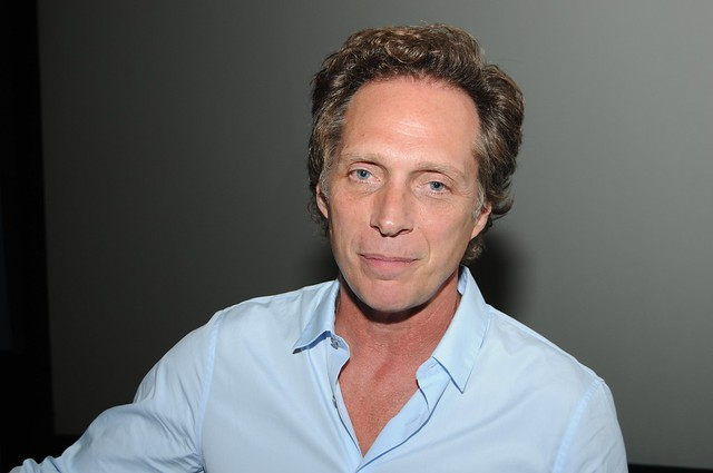 Header of William Fichtner