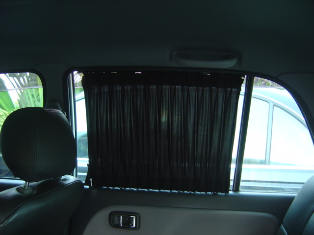 ... style black jersey fabric saloon car curtain   Flickr - Photo Sharing