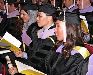 Graduation 2011 -  Oath