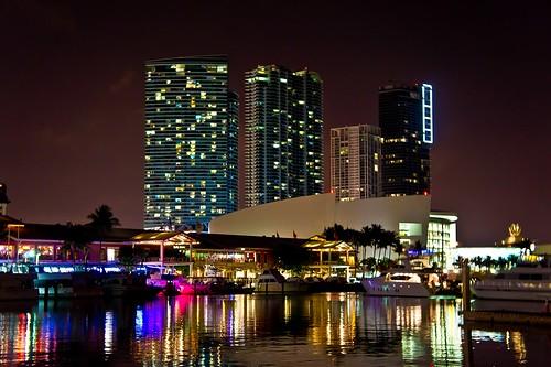 Miami Beach by Ricardo Mangual