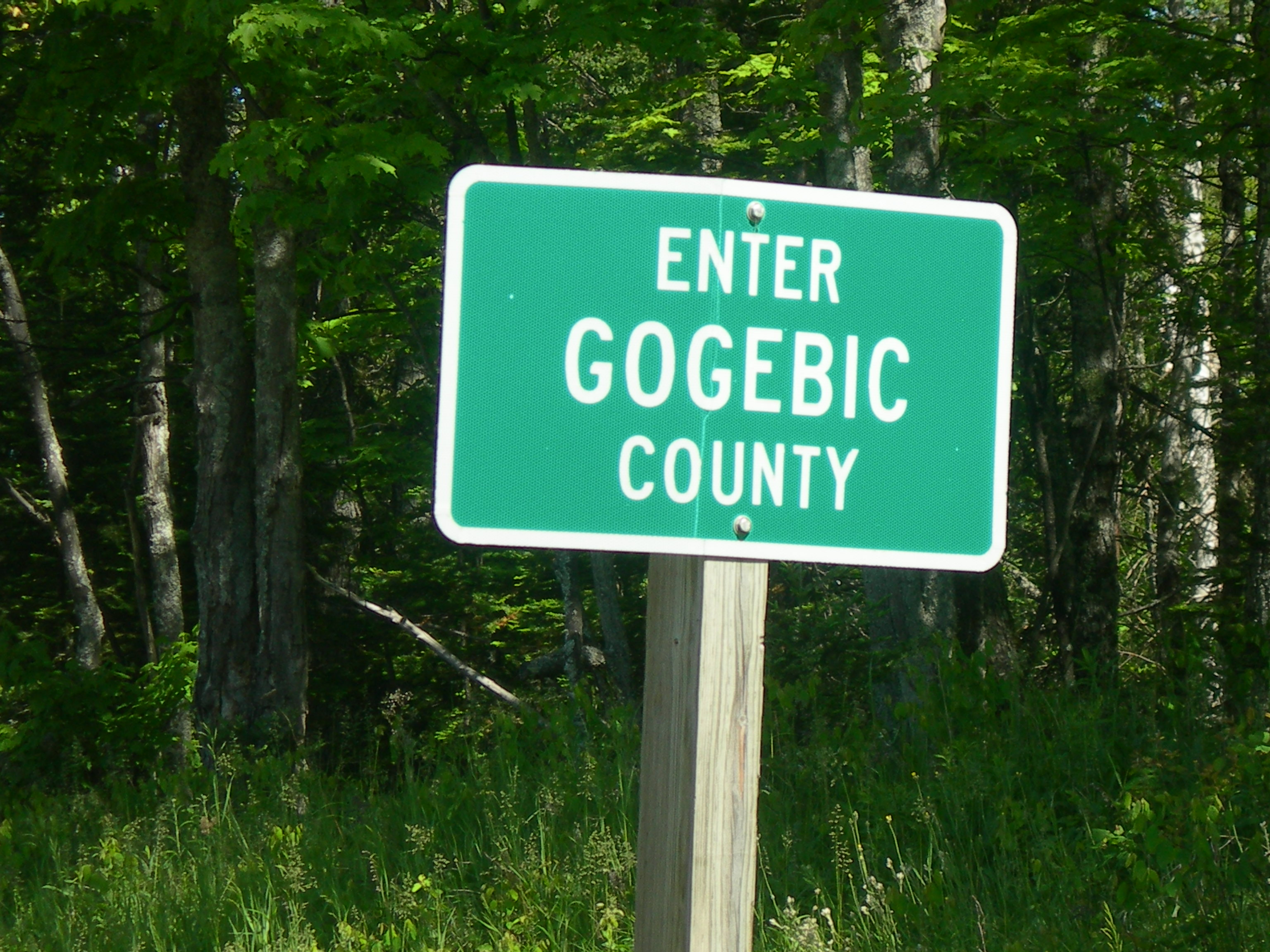 gogebic county Gogebic county jail is located in bessemer mi and is medium security jail for county inmates save 80% off securus inmate calling ($1575 to $315) search inmates.
