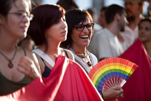 Manifestación Orgullo LGTB Tenerife (2 de 25)