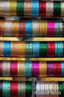 Pushkar - Bracelets