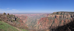 Grand Canyon National Park: (NR) Roosevelt Point 0239