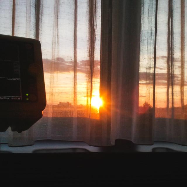 [030] Best Sundown-View