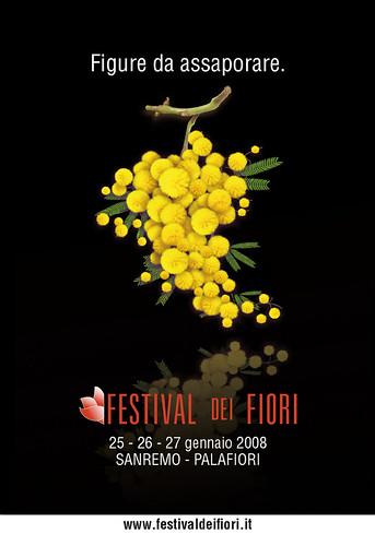 Festival dei Fiori 2008