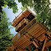 Arbor Day Farm's 50-foot treehouse