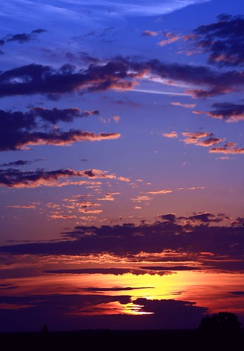 sunset nature silhouette colorful unitedstates florida everglades layers cloudscape levels southflorida homwtown