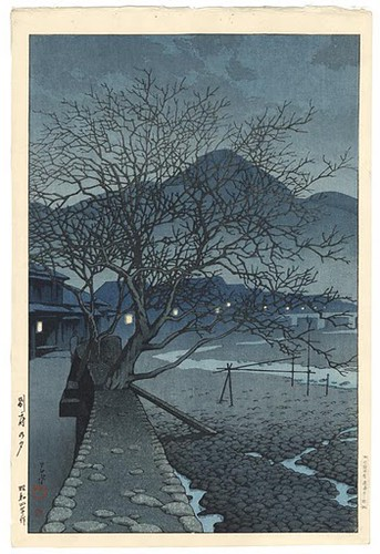 Hasui1929Beppu6+C by roberthuffstutter