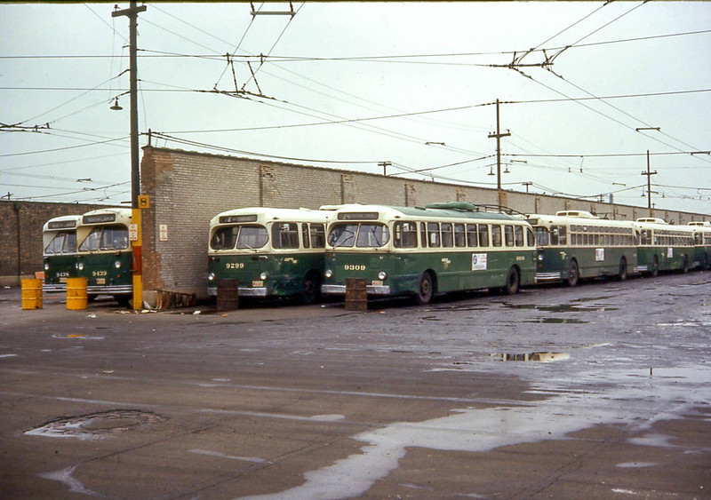 19680601 09 CTA North Ave. station
