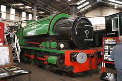 Yorkshire Engine locos