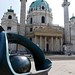 Karlzplatz and Henry Moore