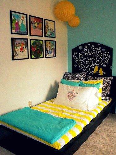 Craft room and Guest bedroom (1)